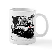 Exige Rollin Mug