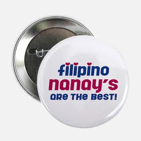 "Filipino Nanay 2.25"" Button"