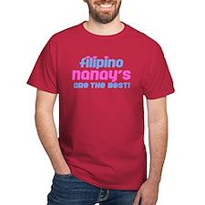 Filipino Nanay T-Shirt
