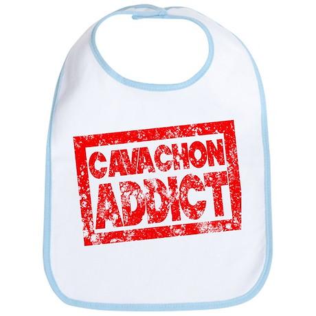 Cavachon ADDICT Bib