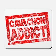 Cavachon ADDICT Mousepad