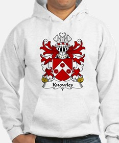 Knowles Family Crest Hoodie