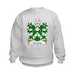 Kemeys Family Crest Kids Sweatshirt