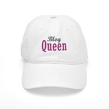Blog Queen Baseball Cap