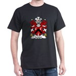Iarddur Family Crest Dark T-Shirt