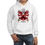 Iarddur Family Crest Hooded Sweatshirt