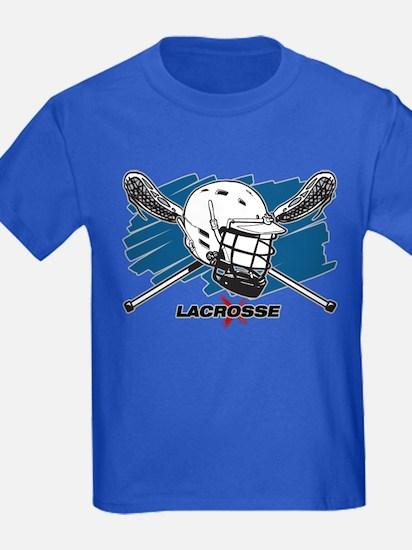 Lacrosse Attitude T