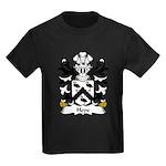 Hope Family Crest Kids Dark T-Shirt