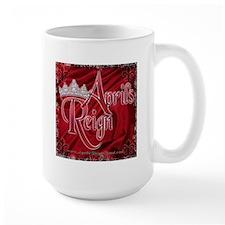 April's Reign Mug