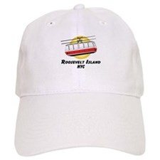 Roosevelt Island Tram Baseball Cap