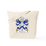 Henbury Family Crest Tote Bag