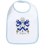 Henbury Family Crest Bib
