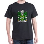 Heleighe Family Crest Dark T-Shirt