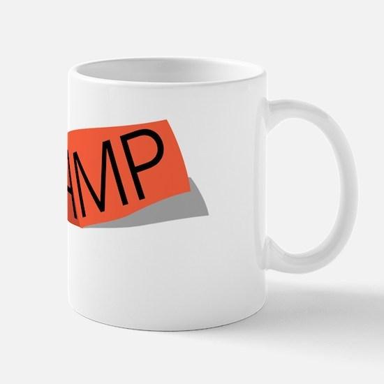 I camp Mug