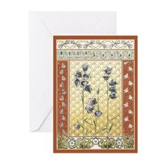 Asian Tranquility Greeting Cards (Pk of 10)