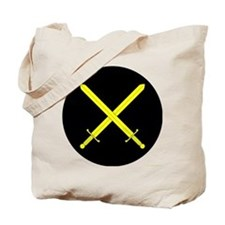 Marshal Tote Bag