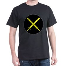 Marshal Dark T-Shirt