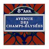 Paris Drinkware