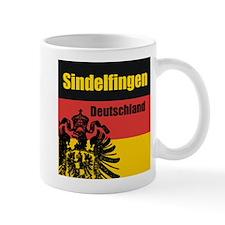Sindelfingen Deutschland Mug