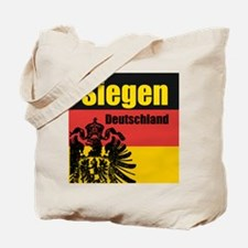 Siegen Deutschland  Tote Bag