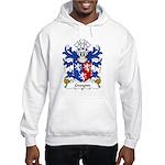 Gwynn Family Crest Hooded Sweatshirt