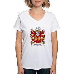 Gwrgant Family Crest Shirt