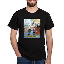 Juvenile Court T-Shirt