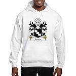 Gwair Family Crest Hooded Sweatshirt