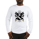 Gwair Family Crest Long Sleeve T-Shirt