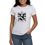 Gwair Family Crest Women's T-Shirt