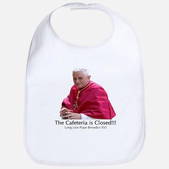 Pope Benedict XVI Bib