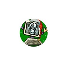 Funny Office Mini Button (10 pack)