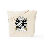 Gosvenor Family Crest Tote Bag