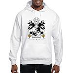 Gosvenor Family Crest Hooded Sweatshirt