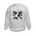 Gosvenor Family Crest Kids Sweatshirt