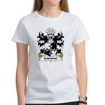 Gosvenor Family Crest Women's T-Shirt