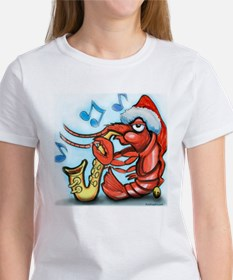 Funny New orleans christmas Tee
