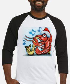Funny New orleans christmas Baseball Jersey