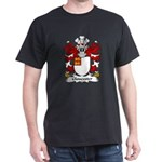 Gloucester Family Crest Dark T-Shirt