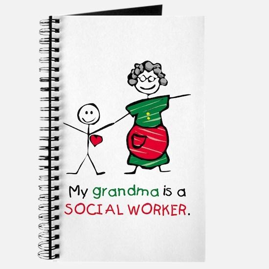 Grandma is a SW Journal