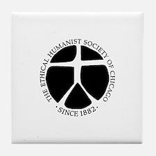 Since 1882 Tile Coaster