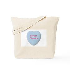 Sweet Cheeks Tote Bag