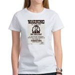 Doc Holliday Women's T-Shirt