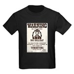 Doc Holliday Kids Dark T-Shirt