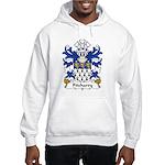 Fitzharry Family Crest Hooded Sweatshirt