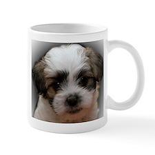 Shih Tzu / Maltese Small Mugs