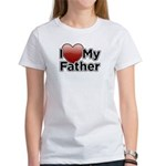 Love Father Women's T-Shirt