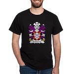Exmewe Family Crest Dark T-Shirt