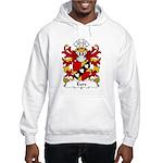 Eure Family Crest Hooded Sweatshirt