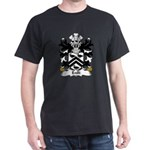 Enlli Family Crest Dark T-Shirt